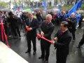 Новый современный спорткомплекс открыт во Владивостоке. Фоторепортаж
