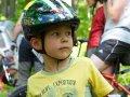 В соревнованиях по маунтинбайку побиты возрастные рекорды: на трассу вышел 4-летний райдер. Фоторепортажи