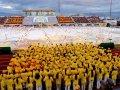 Подготовка к спортивным играм «Дети Азии» в Якутии идет полным ходом