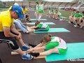 Во Владивостоке проходит финальный этап Всероссийских спортивных соревнований школьников «Президентские состязания». Фоторепортаж