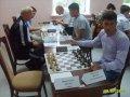 """VII открытый шахматный фестиваль """"Город у моря - 2011"""""""