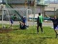 Сборная южно-сахалинского исправительного учреждения обыграла команду спортшколы с разгромным счетом