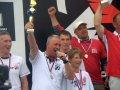 Международный фестиваль парусных видов спорта «Кубок Семь Футов 2011» завершился награждением победителей и призеров
