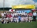 Международный турнир по бейсболу завершился в Находке