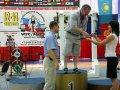 Приморские атлеты успешно выступили на Чемпионате Евразии
