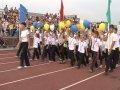 46 федераций спорта привлекали новичков на спортивной ярмарке