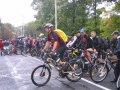 Дальневосточные спортсмены ударили велопробегом по Приморью. Видео