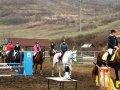 Приморские наездницы взяли золото Чемпионата по конному спорту