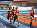 Зимнее первенство Владивостока по легкой атлетике