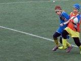Юные приморские футболисты сразились в турнире в честь Дня защитника Отечества