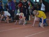 Во Владивостоке собрались юные легкоатлеты со всего Приморья. Результаты. Фоторепортаж
