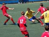 Во Владивостоке стартовал дальневосточный футбольный турнир