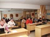 Дальневосточный семинар судей по парусному спорту – старт дан!