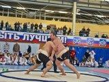 В Артеме впервые состоятся соревнования по борьбе сумо