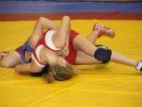Приморская спортсменка стала победительницей Первенства Европы по самбо