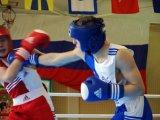 Приморские боксеры завоевали награды международного турнира. Результаты