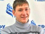 Приморец Виталий Оботин – лучший пловец России