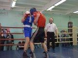 Боксеры из Приморья заняли пять призовых мест на первенстве Дальнего Востока