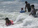 Как правильно купаться, что делать при укусе медузы-крестовика или при солнечном ожоге - советы отдыхающим летом
