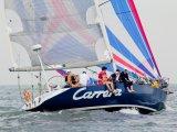 Чемпионат Приморского края среди крейсерских яхт подходит к завершению