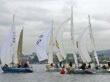 Программа Международного парусного фестиваля «Кубок Семь футов»