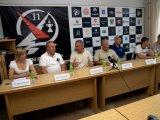 В пятницу состоится пресс-конференция, посвященная «Кубку Семь футов»