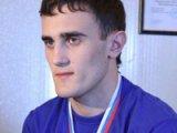 Александр Захаров завоевал титул чемпиона мира по кикбоксингу