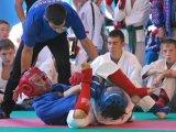 Приморские кудоисты успешно выступили на V Всероссийских юношеских играх боевых искусств в Анапе
