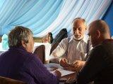 Результаты октябрьской встречи преферансистов. Фото
