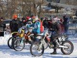 Открытое первенство Владивостока по мотогонкам на льду соберет гонщиков Приморья