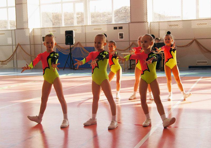 федерация спортивной и оздоровительной аэробики санкт-петербурга