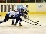 У команды Владивостока – серебро «Золотой шайбы»