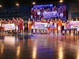 Школьная баскетбольная лига «КЭС-БАСКЕТ»: пора решающих матчей