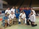 22 февраля состоится пресс-конференция с победителями и призерами Чемпионата России по кудо