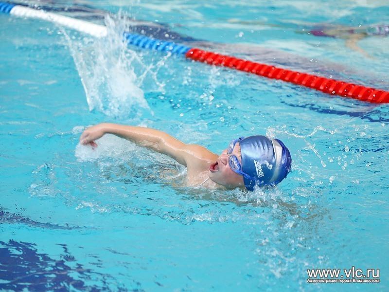 где научиться плаванию ребенку во владивосток функция термобелья