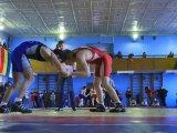 Во Владивостоке пройдет турнир по вольной борьбе