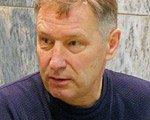 Экс-главный тренер сборной России и подмосковных «Химок» Сергей Елевич провел во Владивостоке семинар