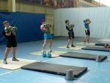 Соревнования «Дружба и память» прошли в Артеме