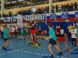 Самый спортивный и здоровый трудовой коллектив выберут в Артеме