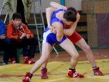 Находкинские спортсмены отличились на турнире по греко-римской борьбе