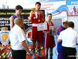 Приморские боксеры привезли награды с дальневосточного турнира