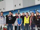 Сборная Владивостока по джиу-джитсу завоевала награды на всероссийском турнире
