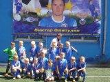 Юные футболисты Находки стали победителями турнира «Большие звезды светят малым»