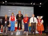 Валерия Тимощук завоевала серебро чемпионата Европы по пауэрлифтингу. Фоторепортаж