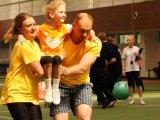 Фестиваль «Папа, мама, я - спортивная семья» стартует 1 июня
