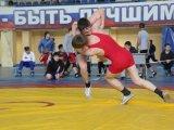 Второй Дальневосточный турнир по греко-римской борьбе среди юношей прошел в Приморье. Фото