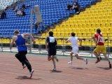 Приморские легкоатлеты взяли командное серебро