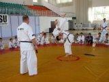 Владивостокские спортсмены джиу-джитсу приняли участие в Евро-Азиатском семинаре в Яньцзи. Фото