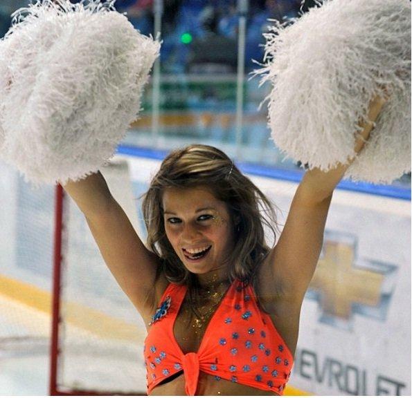 Силовые виды спорта для девушек