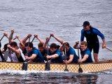 Более 500 спортсменов примут участие в регате «Кубок Губернатора Приморского края - 2013» по гребле на лодках класса «Дракон». Программа
